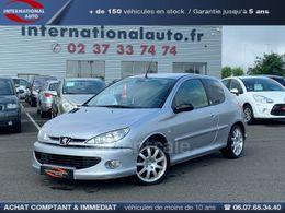Photo d(une) PEUGEOT  2.0 16S GT d'occasion sur Lacentrale.fr
