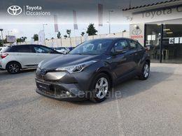 TOYOTA C-HR 21780€