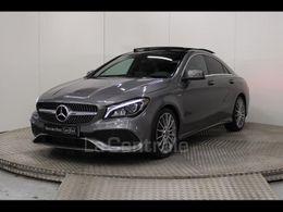 MERCEDES CLA 34000€