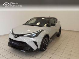 TOYOTA C-HR 35610€
