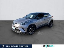 TOYOTA C-HR 27030€