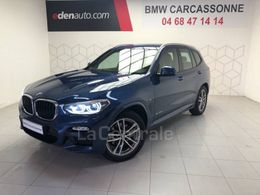 BMW X3 G01 49760€