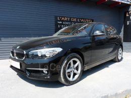 BMW SERIE 1 F20 5 PORTES 18330€