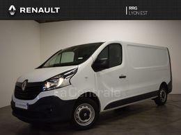 RENAULT TRAFIC 3 21600€
