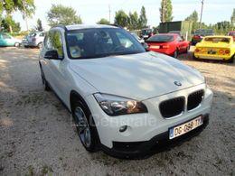 BMW X1 E84 16090€