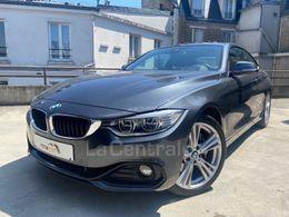 Photo d(une) BMW  (F32) COUPE 435IA XDRIVE 306 SPORT d'occasion sur Lacentrale.fr