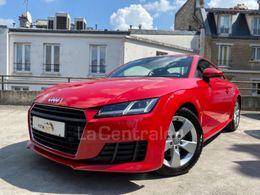 AUDI TT 3 30470€