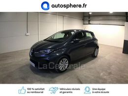 RENAULT ZOE 34510€