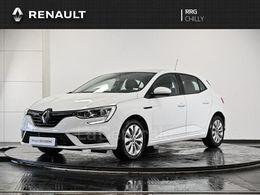 RENAULT MEGANE 4 16010€