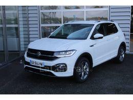 VOLKSWAGEN T-CROSS 29750€