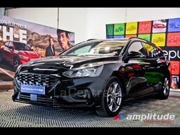 FORD FOCUS 4 SW 24970€