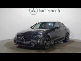 MERCEDES CLASSE C 4 43580€