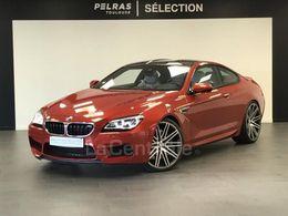 Photo d(une) BMW  (F13) (2) COUPE M6 560 DKG7 d'occasion sur Lacentrale.fr