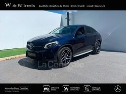 MERCEDES GLE COUPE 63490€