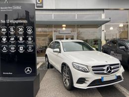 MERCEDES GLC 52370€
