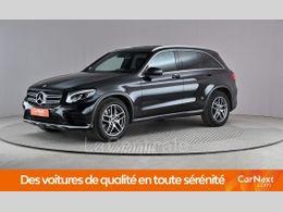 MERCEDES GLC 36700€