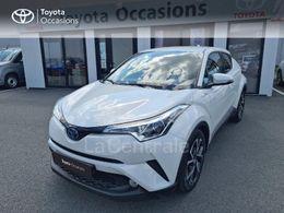 TOYOTA C-HR 21830€