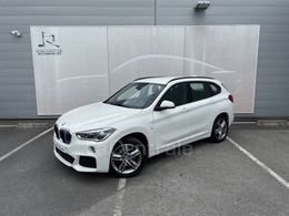BMW X1 F48 24820€