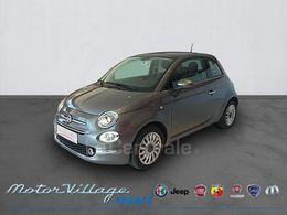 FIAT 500 (2E GENERATION) 11770€