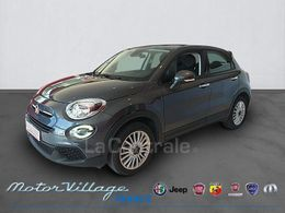 FIAT 500 X 25610€