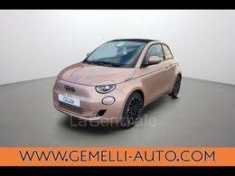 FIAT 500 C (3E GENERATION) 31730€