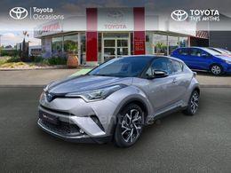 TOYOTA C-HR 23200€