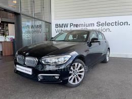 BMW SERIE 1 F20 5 PORTES 21090€