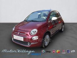 FIAT 500 (2E GENERATION) 10900€