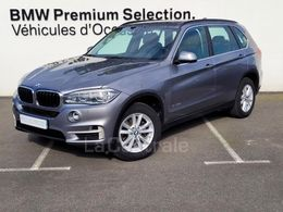 BMW X5 F15 34480€