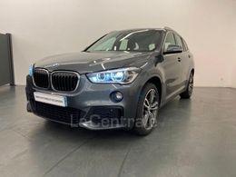 BMW X1 F48 34300€