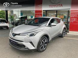 TOYOTA C-HR 25650€