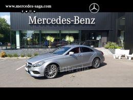 MERCEDES CLASSE CLS 2 42570€