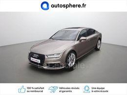 AUDI A7 SPORTBACK 39920€