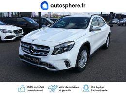 MERCEDES GLA 24800€