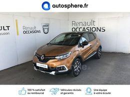 RENAULT CAPTUR 15790€