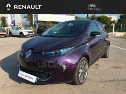 RENAULT ZOE 13670€
