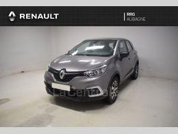 RENAULT CAPTUR 15800€