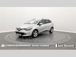 RENAULT CLIO 4 ESTATE 9920€