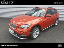 BMW X1 E84 19690€