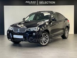 BMW X4 F26 52760€