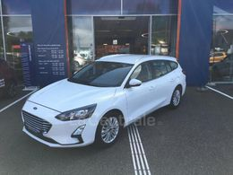 FORD FOCUS 4 SW 21630€
