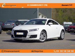 AUDI TT 3 27950€