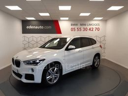 BMW X1 F48 38610€