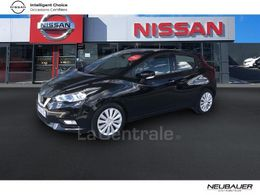 NISSAN MICRA 5 11930€