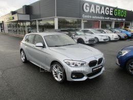 BMW SERIE 1 F20 5 PORTES 23370€