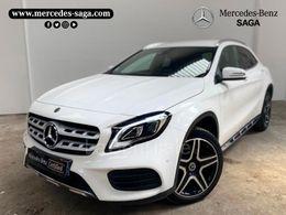 MERCEDES GLA 33670€