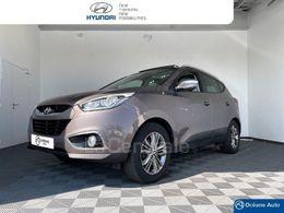 HYUNDAI IX35 10770€