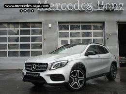 MERCEDES GLA 33200€