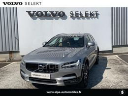Photo d(une) VOLVO  CROSS COUNTRY D5 AWD ADBLUE 235 PRO GEARTRONIC 8 d'occasion sur Lacentrale.fr
