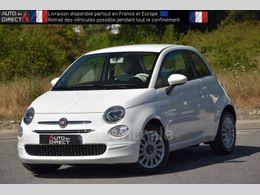 FIAT 500 (2E GENERATION) 15240€